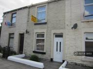 Terraced property in Mill Street, Accrington...