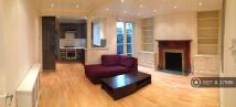 Flat to rent in Fairholme Road, London...