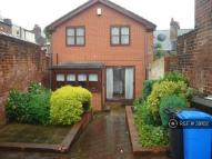 Shirley Road Detached house to rent