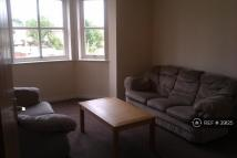 Flat to rent in Craigie, Perth, PH2