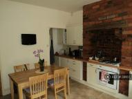 Terraced property in Cruise Road, Sheffield...