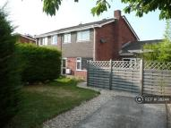 3 bedroom semi detached property in Pelican Close...