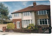 3 bed semi detached property in Waverley Road, Hoylake...