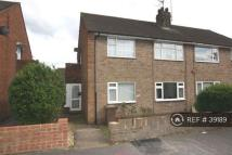 Maisonette to rent in Stopsley, Luton, LU2