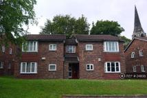 Flat to rent in Highfield South...