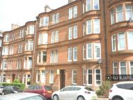 Norham Street Flat to rent