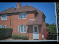 semi detached property to rent in Raymond Crescent...