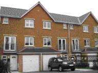 Terraced home to rent in Clos Tyniad Glo, Barry...