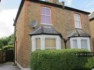 semi detached home in Linden Crescent...