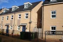 3 bed Terraced property to rent in Halifax Road, Cambridge...