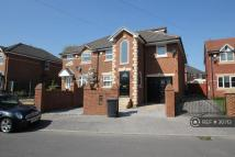 Bretton View semi detached property to rent