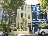 Terraced property to rent in Chesham Street, Brighton...