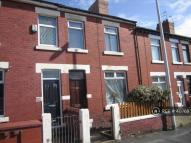 Terraced home in , Blackpool, FY1