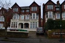 Flat to rent in Zulla Road, Nottingham...