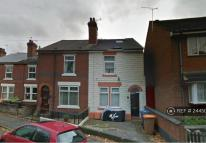 Markeaton Street semi detached property to rent