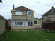 Detached home in Lawn, Swindon, SN3