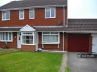 3 bedroom semi detached house in Cwm Dylan Close, Newport...