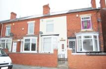 2 bed Terraced house to rent in Francis Street...