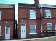 Terraced property to rent in Moor Street, Mansfield...
