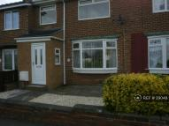 Terraced property in Ibstone Walk...