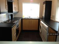 Flat to rent in Midland Terrace...