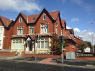 Flat to rent in Park Road, Blackpool, FY1