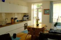 2 bedroom Terraced house in Gladstone Road, London...