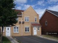 Chillerton Way End of Terrace house to rent