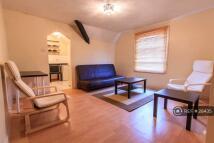 Studio flat in Park Street, Taunton, TA1