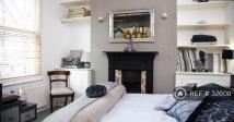 Terraced home to rent in Hurst Street, London...
