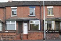 3 bed Terraced property to rent in Leek Road...