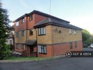 Flat in Baptist End Road, Dudley...