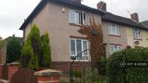 2 bed Terraced home to rent in Wolfe Road, Sheffield, S6