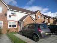 Capricorn Crescent semi detached house to rent