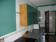 Rossington Street Terraced house to rent