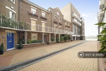 4 bed Terraced home to rent in Coral Row, London, SW11