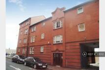 Flat in Sorby Street, Parkhead...