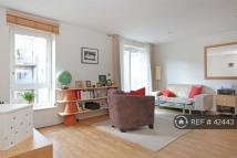 Flat to rent in Hereford Road, Bow...