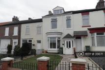 Norton Road Terraced property to rent
