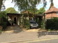 Detached home in Wilberforce Road...