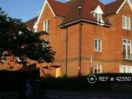 Flat in Bluecoat Court, Hertford...