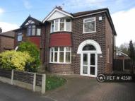 3 bedroom semi detached home to rent in Balmoral Drive, Chesire...