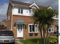 semi detached home to rent in Cheswood Close, Whiston...