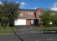 5 bedroom Detached property to rent in Frankholmes Drive...