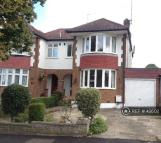3 bed semi detached property in Highfield Way...