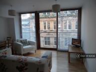 Flat to rent in Mitchell Street, Glasgow...