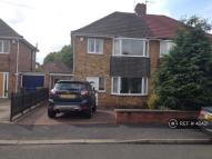 3 bed semi detached property to rent in Ling Road, Chesterfield...