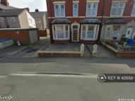 Flat to rent in Beach Road, Cleveleys...