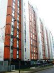 Studio apartment to rent in Stobcross Street...
