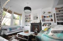 3 bed Terraced home in Inman Road, London, NW10
